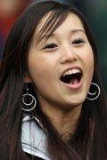 朝鲜女球迷