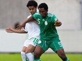 视频:尼日利亚0-0闷平沙特 核心米克尔缺阵