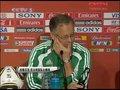 视频:尼日利亚太浪费机会 拉格贝克抱怨裁判