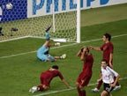视频:世界杯乌龙球 佩蒂特堵枪眼酿成悲剧
