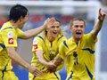 06世界杯进球FLASH:雷布罗夫远射破门