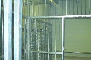 南非世界杯一球场内设监狱 美丽背后设施齐全