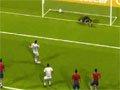 第9球:世界杯首粒点球 吉安一蹴而就加纳胜