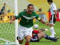 06世界杯进球FLASH:马奎斯抢点墨西哥拔头筹