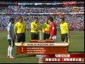 视频:马斯切拉诺精彩表现 铁闸护佑雄鹰中场