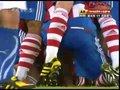 进球视频:巴拉圭神兵天降 力压双星头槌破门