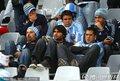 阿根廷球迷失落
