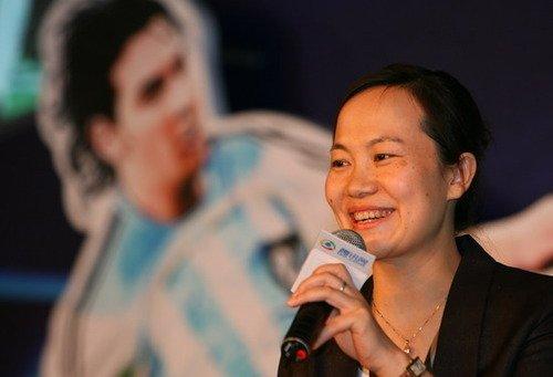 腾讯网总编辑陈菊红:腾讯世界杯442智胜阵型