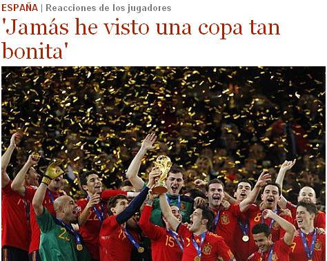 门将雷纳:很感谢伊涅斯塔 西班牙有他很幸运