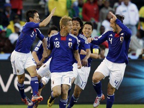 整体实力PK:非洲球队单兵强 亚洲球队靠团队