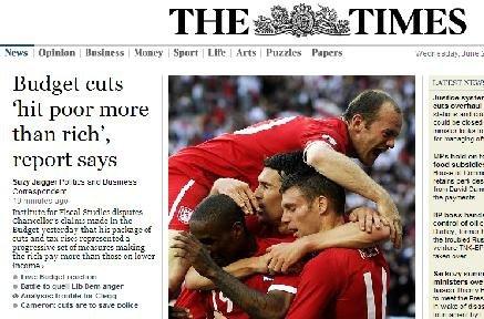 泰晤士报:卡佩罗妙手回春 英格兰队颓势尽扫