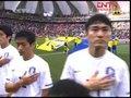 视频:亚洲力量韩国登场 国歌诠释太极虎决心