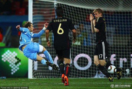 特评:季军战树立新标杆!乌拉圭拯救世界杯