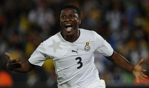 东方体育日报:年轻加纳1-0胜高大塞尔维亚