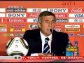 视频:乌拉圭主帅大赞球员 称斯内德进球越位
