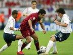 视频:06世界杯经典回顾 葡萄牙点杀英格兰
