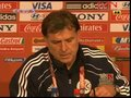 视频:巴拉圭VS西班牙 双方主教练赛前受访