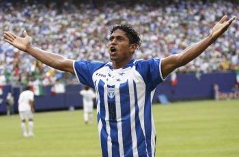 洪都拉斯遭沉重打击 不可替代之人伤别世界杯