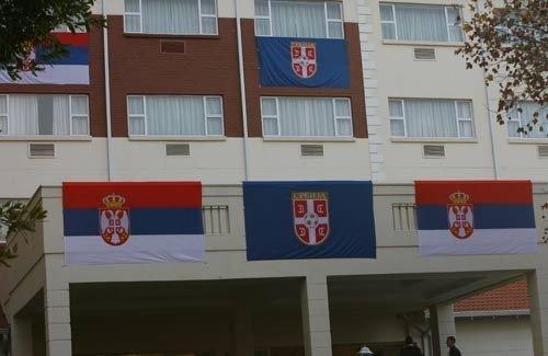 腾讯探访塞尔维亚驻地 3000即可与球星做邻居