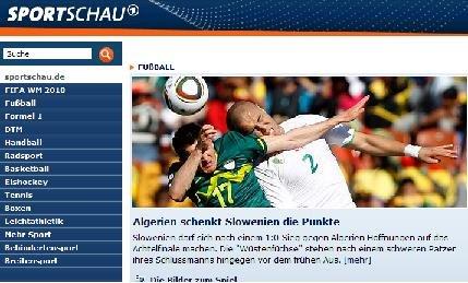 体育观察:斯洛文尼亚获建国以来世界杯首胜