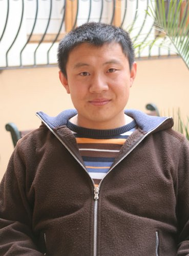 南非华人司机:勇敢的北漂 难舍中国国籍