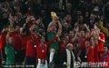 西班牙队获得冠军(57)