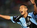 视频:世界杯32强32巨星列传 朝鲜前锋郑大世