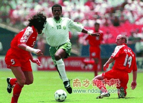 南方都市报:最强韩国要为亚洲足球正名?