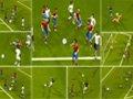 3D进球视频合辑:西班牙8次破门非洲成就霸业