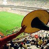 1986年墨西哥世界杯开幕式