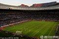 图文:德国4-0阿根廷 俯视图