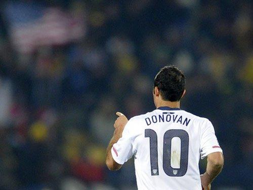 世界杯12场5球! 美国史上最强难成超级英雄