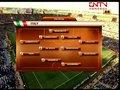 视频:卫冕冠军意大利战新西兰 双方首发名单