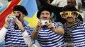 乌拉圭球迷监狱装