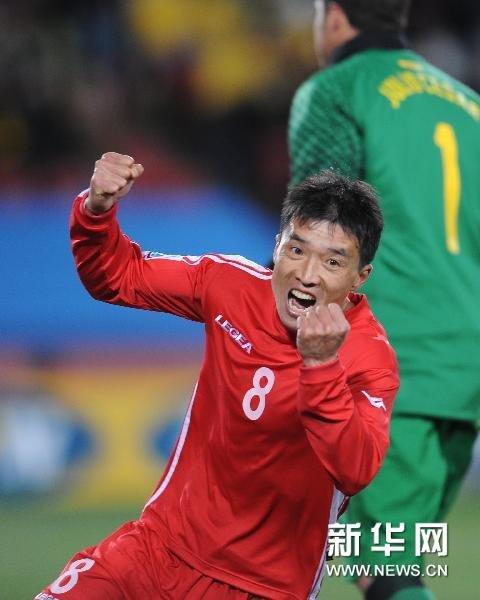 """世界杯缘何掀起""""亚洲风"""" 国足比朝日韩差在哪"""