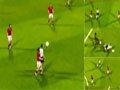 3D进球视频合辑:德国四球完胜 三狮告别南非
