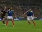 视频:本泽马头球冲顶破门 亨利点杀锁定胜局