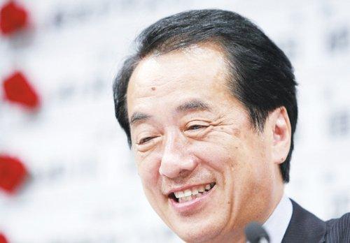 日本首相:向世界展示实力 球员拼搏令人感佩