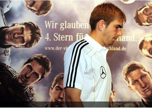 世界杯球员实力榜:拉姆居首 西班牙四大天王