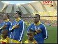 视频:荷兰巴西开战在即 场上奏响巴西国歌