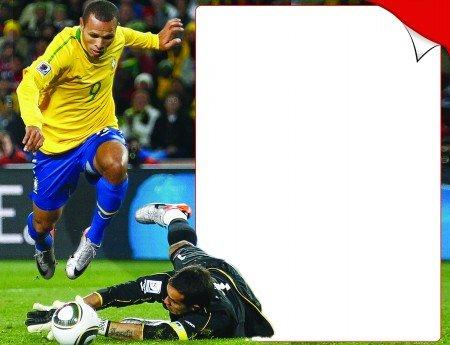 齐鲁晚报:巴西攻如矛守如盾大胜智利