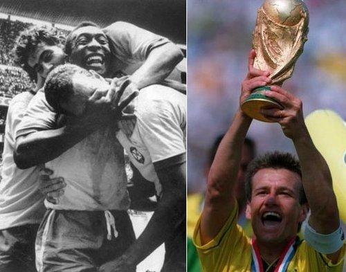 世界杯32强时差表 惊人巧合预示巴西必夺冠军