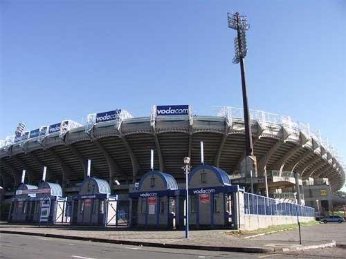 布隆方丹南非的司法首都 世界杯举办城市