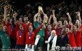 西班牙队获得冠军(9)