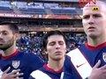 视频:球场奏响美国国歌 星条旗飘埃利斯公园