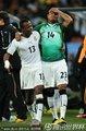 加纳输球仍然出线