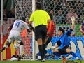 06世界杯进球FLASH:维埃拉头球法国反超比分