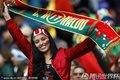 葡萄牙美女球迷