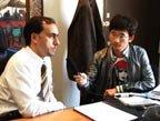 32强探营-视频:腾讯体育专访河床第一副主席