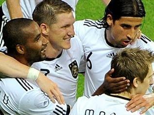 德国澳大利亚全数据 小组赛日耳曼豪取9胜3平